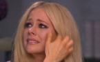En larmes, Avril Lavigne évoque sa maladie