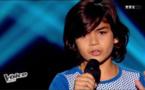 The Voice Kids 2: les enfants balancent!