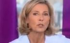 Claire Chazal sur France 5 ce lundi<br>Record d'audience pour l'ex-TF1!