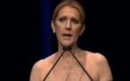 Céline Dion: hommage à René au Caesars Palace