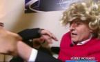 JoeyStarr gifle Gilles Verdez dans TPMP