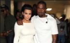 L'adorable petit Saint West: Kim Kardashian publie une nouvelle photo