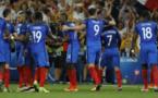 La France bat l'Allemagne : Destination finale !
