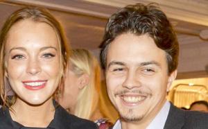 Lindsay Lohan brutalisée par son compagnon? La vidéo choc