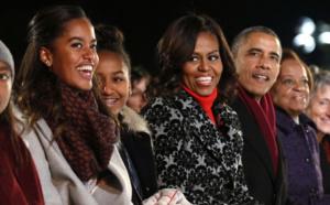 Malia Obama fumait-elle un joint?