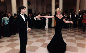Lady Diana: son sextoy dans sa valise!