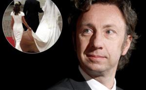 Stéphane Bern et Cyril Vergniol complètement … in love