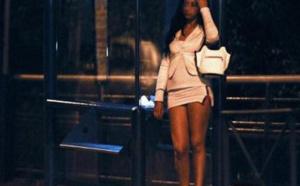 Alison Carey, séropositive, arrêtée pour prostitution