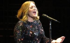 Pour Adele les fumeurs ont de belles voix