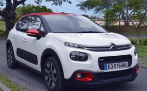 Nouvelle Citroën C3: fraîche et audacieuse