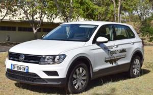Nouveau VW Tiguan: la star du segment se bonifie