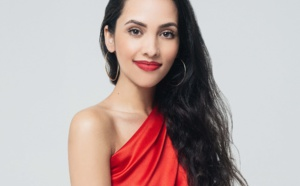 Sakina, créatrice haute couture: de La Réunion à Paris !