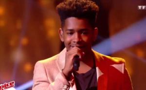 Lisandro, la nouvelle voix : il a gagné The Voice