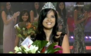 Kim Hoa Barutaut, élue Miss Réunion 2009