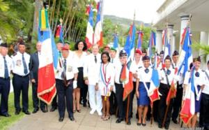 Garden Party 2017: Chapeaux et République