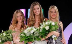 Elite Model Look France 2009