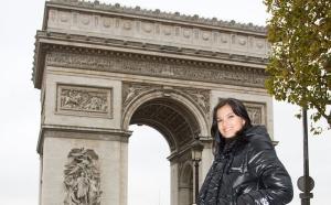 Kim Hoa à Paris