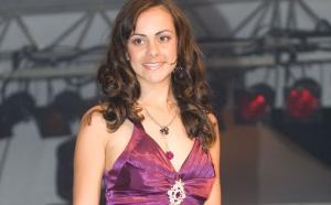 Maeva Maillot, Reine de Cilaos 2009