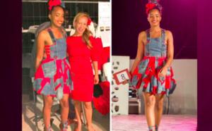 La Réunion récompensée deux fois au Salon de la Mode à Mayotte