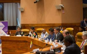 Coopération Régionale : 2ème Comité de Suivi Interreg V OI