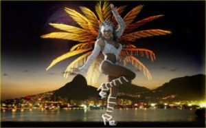 Rio, Carnaval pas sage…
