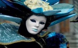 Venise, Carnaval sage
