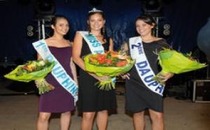 Miss Avirons 2010