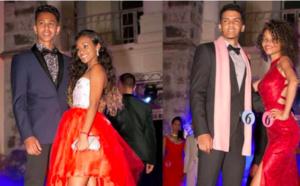 Miss & Mister Jeunesse Réunion Sud et Ouest : Cléa, Damien, Karishma et Guillaume élus