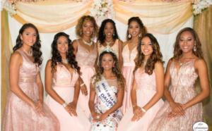 Belle de La Réunion: Sept candidates en lice pour succéder à Cécile Von Pine