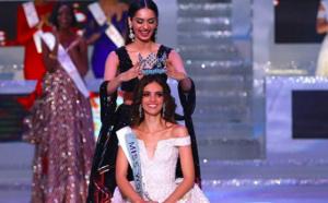 Miss Mexique remporte la couronne Miss Monde