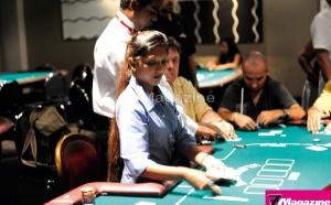 Million Paradise  Poker Tour à Maurice 65 000 euros pour Josian Deelawon