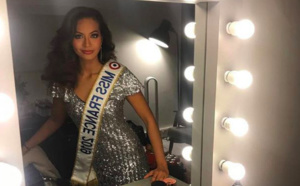 Miss France déclare sa flamme à Tahiti