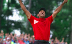 L'incroyable resurrection de Tiger Woods