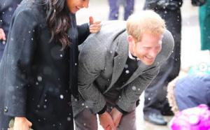 Royaume- Uni : Le petit prince est né