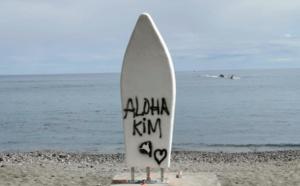 ▶️ RETOUR SUR LE LIVE St-Leu: Hommage à Kim, le surfeur victime de l'attaque mortelle de requin