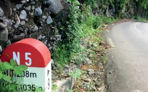 Concertation publique : Sécurisation de la RN5, route de Cilaos
