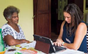 Avec le SLIME, la Région Réunion lutte contre la précarité énergétique