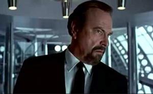 L'agent Z de Men in Black est mort