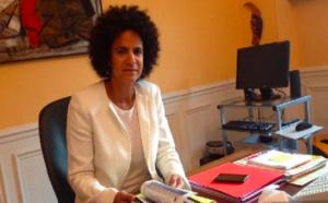 La Réunionnaise Sophie Elizéon nommée chevalier de la Légion d'honneur