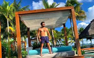 Kev Adams : lui aussi à l'île Maurice