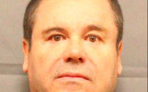 El Chapo écope de la prison à vie