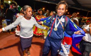 📷 JIOI: Les héros de retour sur leur île