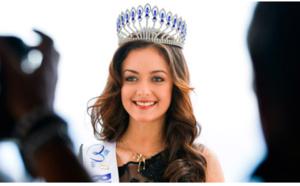 📷 Premier réveil de Miss Réunion 2019