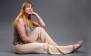Charline Lauret,l'infirmière qui veut devenir coach