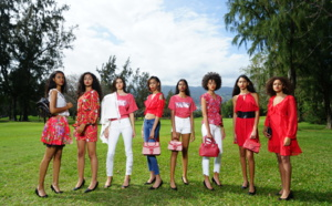 Elite Model Look Reunion Island 2019 : vers la finale