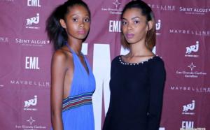 Gwenaëlle remporte la finale Elite Model Look Reunion Island 2019
