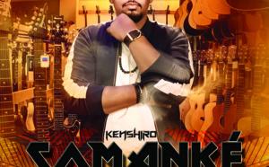 """Kenshiro : """" Somanké """" son premier album solo."""