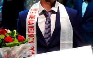 📷 Mister France Réunion 2019 : Kevin Olivier élu