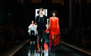 Retour en images sur la 36ème finale internationale Elite Model Look à Paris