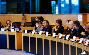 Didier Robert attend du Parlement européen un soutien décisif pour La Réunion